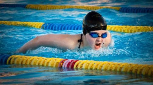Indywidualna nauka pływania, Nysa, oferta