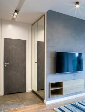 Kompleksowe wykonanie mebli na wymiar całego domu,mieszkania, Łódź, oferta