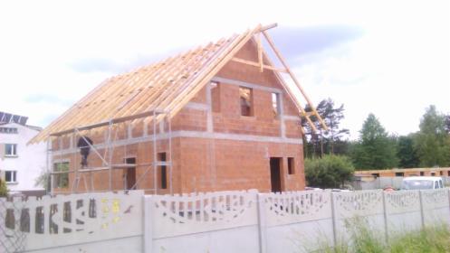 Budowanie obiektów w stanie surowym oraz pod klucz. Kompleksowa obsługa inwestycji