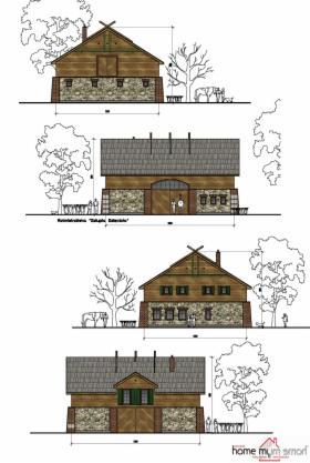 Projektowanie architektoniczno-budowlane i urbanistyczne, oferta
