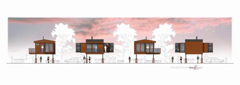 Projektowanie architektoniczno-budowlane i urbanistyczne, Nowa Wola, oferta