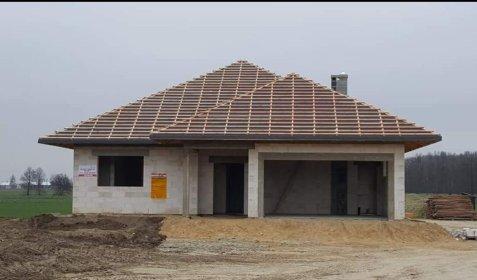 Budowa domu jednorodzinnego, oferta