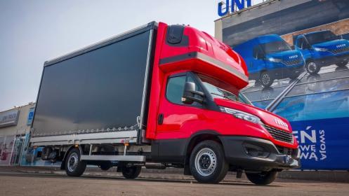 Transport Krajowy i Zagraniczny szybkie terminy dostaw  max 10 ep  1000kg, Ostrołęka, oferta