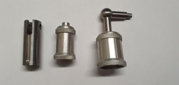 Usługi obrabiarką CNC