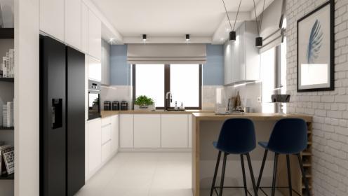 Kompleksowy remont kuchni o lazienki, Mikluszowice, oferta