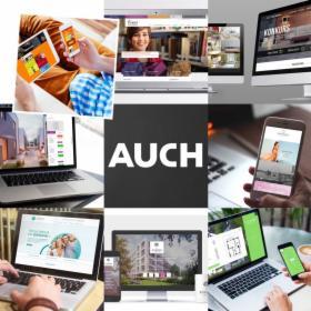 Brand, Strony i Sklepy Internetowe, Poligrafia, Animacje, Reklama