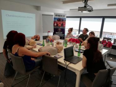 Szkolenie kurs pierwszej pomocy dla grupy 10 osób