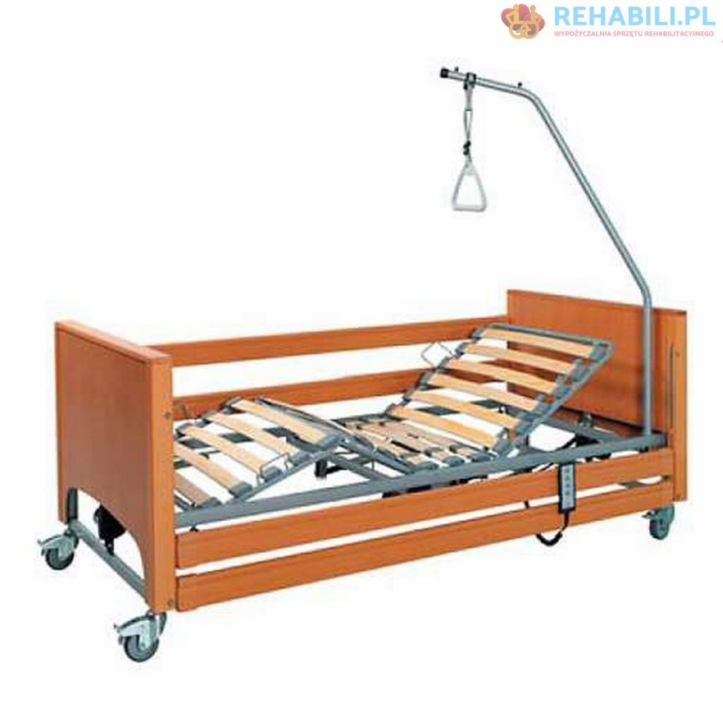 łóżka Rehabilitacyjne Leszno Medyczne Ortopedyczne