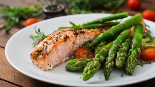 Dieta + Trening, oferta
