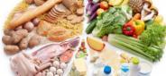 Oczyszczenie diety, oferta