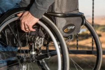 Ubezpieczenie kosztów sprzętu rehabilitacyjnego i rehabilitacji powypadkowej do 3100 zł, oferta