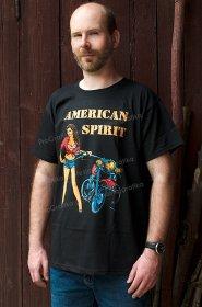 sprzedaż koszulek motocyklowych
