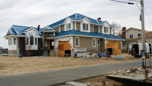 Pokrycia dachowe blachą na rąbek stojący (panele na klik), Rzeszów, oferta
