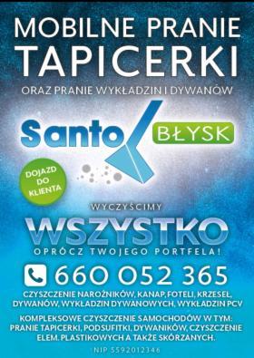 Sprzątanie mieszkań, domów, Bydgoszcz, oferta