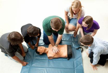 Warsztaty z pierwszej pomocy dla dzieci, oferta