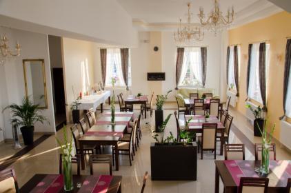 Restauracja przy A2, oferta