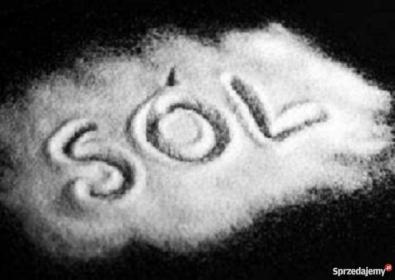 Sól drogowa 1 tona w Bigbagu z antyzbrylaczem / Spożywcza, Wrocław, oferta