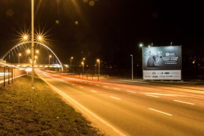 Białystok, Trasa Generalska (obwodnica miasta) ul Gen St Maczka, Białystok, oferta