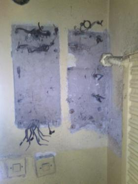 Modernizacje instalacji elektrycznych