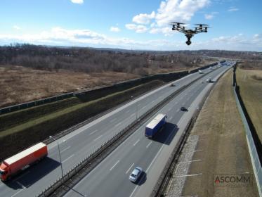 Filmowanie dronem, fotografia z powietrza, oferta
