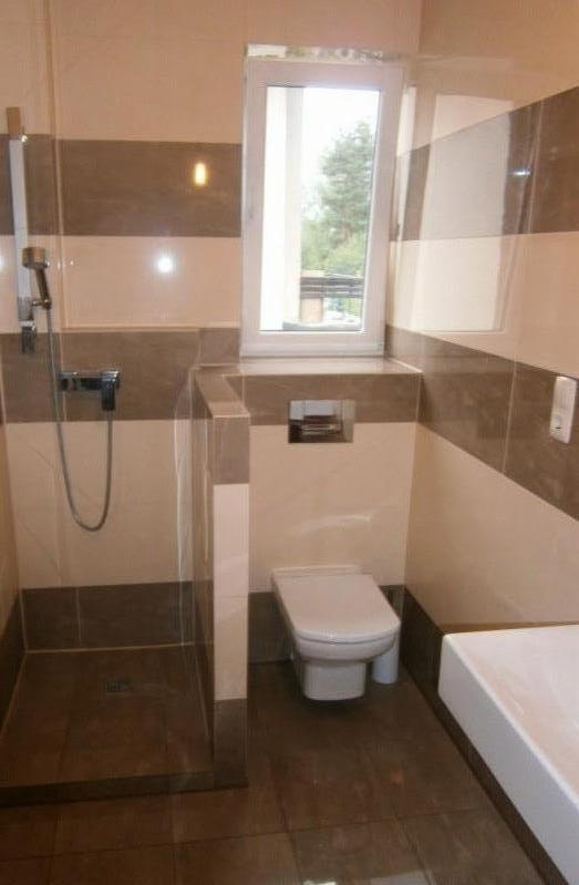 Glazura Gres Kompleksowe Remonty łazienek Olsztyn