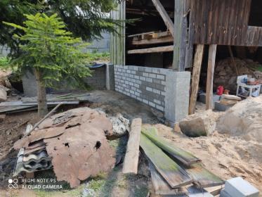 Budowa murów oporowych, Ostrowiec Świętokrzyski, oferta