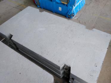 Płyty drogowe betonowe (budowlane). Nowe, ponadnormowo wytrzymałe !!!