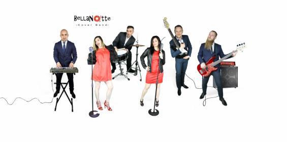 BellaNotte - Zespół muzyczny na wesele, Bydgoszcz, oferta