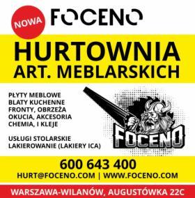 HURTOWNIA MEBLOWA, Warszawa, oferta