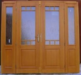 Drzwi drewniane - producent, oferta