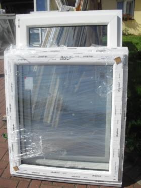 Okna i Drzwi Pcv Nowe z Rabatami do -30%, oferta