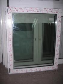 Okna Pcv 800x800-NOWE-RABAT -40%, oferta