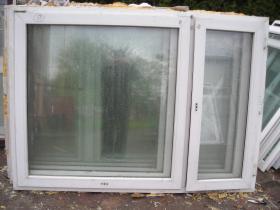 Okna Pcv 1950x1400 z Niemiec !
