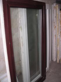 Okna Pcv620x1550 z Demontażu z Niemiec