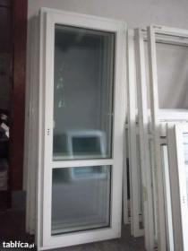 Drzwi balkonowe szer.880x2150wys.