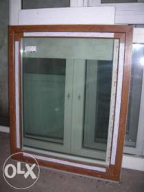 Okna Pcv 1000x800-NOWE-RABAT-30%