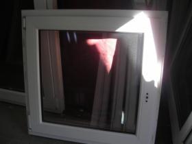 Okna Pcv 750x780 z Demontażu z Niemiec !