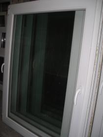 Okna Pcv1150x1450 z Demontażu z Niemiec