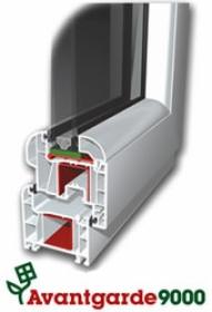 stolrka okna PCV, drzwi, rolety, oferta