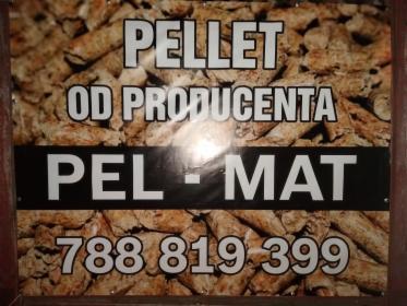 Pellet, Chojnice, oferta