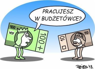 Świadczenie usług w budżetówce, Dąbrówka Górna, oferta