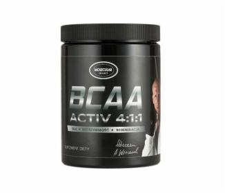 BCAA ACTIV 4:1:1 aminokwasy 360 kapsułek, Sosnowiec, oferta