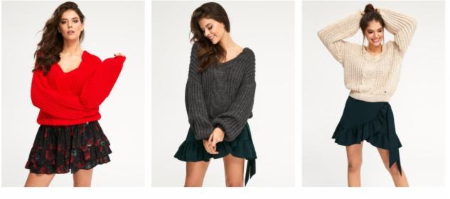 Dziewiarnia przyjmie zlecenia na produkcję swetrów
