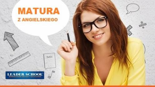 Przygotowanie do matury z angielskiego, Poznań, oferta