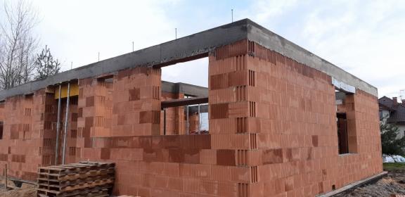 Budowa domów jednorodzinnych, Lubliniec, oferta