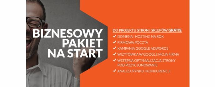Strony internetowe | maciejsikora.pl