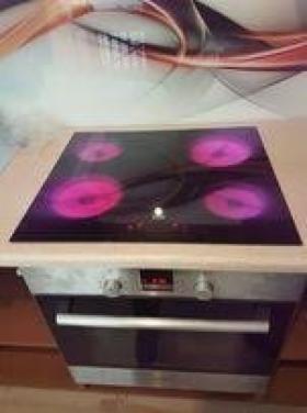Podłączenie płyty indukcyjnej/ceramicznej/ kuchenki elektrycznej/piekarników, oferta