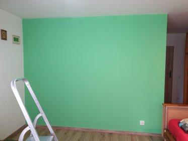 Malowanie tradycyjne oraz natryskowe, oferta
