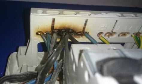 Usuwanie awarii elektrycznych