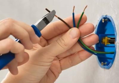 Punkt instalacji elektrycznej